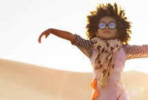 Kids style + Stuff / by Sophia Vásquez Sologuren