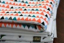 Fabrics / by Emanuela Cavallo