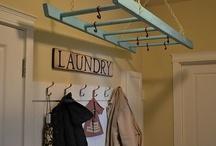 Laundered Ideas / by Amanda Zuck Kieler