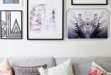 Insp for my home! / by Olivia Widmark