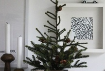 Christmas / by Olivia Widmark