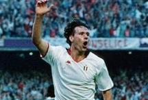 Best AC Milan Scorers