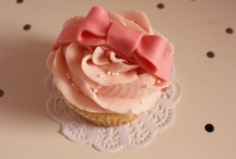 Cupcakes (Sweet)  / ~~♛confectionery♕~~ / by Amy Yuangbhanich