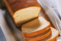Breads ~ Biscuits ~ Rolls / Breads and Butters / by Amy Yuangbhanich