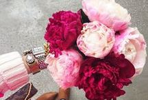 Obsessed With Flowers