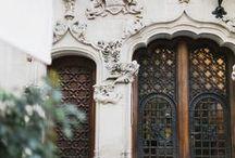 ∫ doors&windows and details ∫