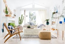 Living Room / by Sarah Ehlinger / Very Sarie