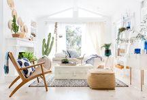 Living Room / by Sarah Ehlinger