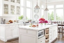 Kitchen / by Jennifer Schley Johnson