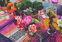 Table Scape / by Sarah Ehlinger / Very Sarie
