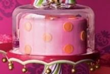 Cake stands / by Aygen Ekinci