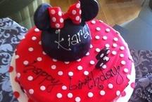 Kids - Party :: Mickey Mouse  / by Aygen Ekinci