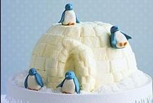 Cakes - winter  / by Aygen Ekinci