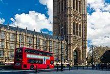 Scotland/London 2013 / Study Abroad
