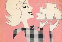 Design: Vintage / by Sarah Ehlinger