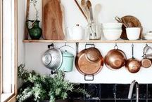 Home Decor: Kitchen & Dining / Home decor ideas for the Kitchen and Dining room