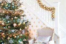 holidays / by Molly Blum