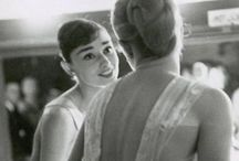 CLASSIC / VINTAGE / Vintage, classic, and tons of Audrey Hepburn.