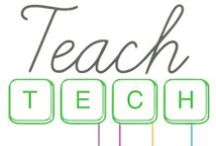 Teaching / by Rosie Zepeda-Acosta