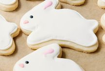 Easter / Ideas for Easter; decoration, food, activities.