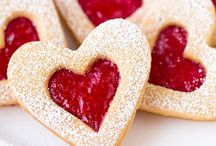 Valentine's Day / Ideas for Valentine's Day. Valentine cookies, valentine crafts, valentine DIY, valentine cake, valentine cards, valentine cupcakes, valentine donuts, valentine sweets, valentine marshmallows, valentine gifts, valentine presents, valentine date ideas.