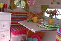Rv's and Glamping