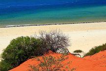 Aussie Travel Wish List / by Pauleen Cass
