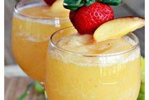 Adult Beverages / by Lara Self