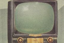 TV. Your show is on. / Where is the remote? / by Joanne Gardner
