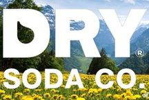 DRY Inspiration / by DRY Soda