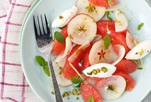Recipes: Summertime Salads / by Sarah Ehlinger / Very Sarie