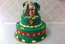 Donkey Kong Birthday