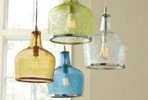 Deco Ideas - Lightinings / by Aygen Ekinci
