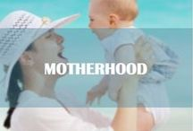 Motherhood - CMT / All the funny, hilarious, crazy stuff related to parenting as seen from a mom's perspective. Topics include: babies, pregnancy, maternity, inspiration, tips +  some of the deepest motherhood struggles such as fear, anxiety, stress!