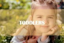 Toddlers - CMT / Parenting board that covers tips on how to positively communicate with toddlers and babies, how to understand their needs, how to educate them, guide them + all the funny stuff related to their tantrums