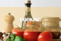 Cooking / I am not a great cook, but I love collecting easy, simple, delicious recipes