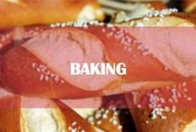 Baking / All kids love dessert and baking. These are my favorite recipes found on Pinterest.
