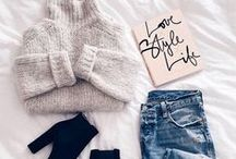 | Clothes | Winter |