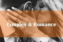 Couples & Romance / All about married life, couples & romance. Best ideas, tips, recommendations and humor.
