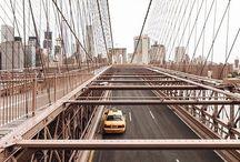 It's my ManhattanAche / New York, New York