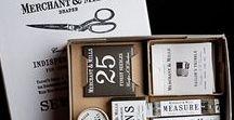 Shop Identity Design / design, exterior-interior, identity, logo, black and white