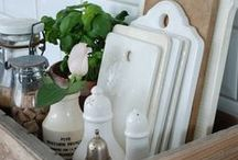 Organized Home / Organization ideas for around the home!