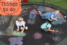 Kids / Fun stuff and projects for the Kids