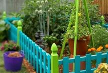 Garden Love / by Diana Hall