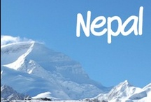 ME - NEPAL....ONE DAY / My dream holiday adventure