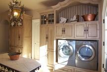 ♥♡ℓαųɲ∂ɽƴ ɽơơɱ ℓųʂɬ♥♡ / If I had a laundry room like these.....I wouldn't mind to do laundry! Ooohh honneyyy.....here's another honey-do project! I think out of all of these I can come up with one to make me happy!! Here we go again! / by Teresa Binns