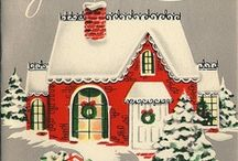 Clipart & printables - Christmas / by Kris Price
