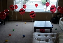 Kid crafts and fun ideas / by Shannon Slate