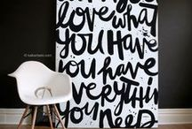 quotes I love / by Michelle G