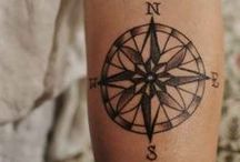 Photos of tattoos We love / A collection of photos we love because they are beautiful and their ink is inspirational.